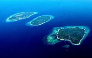 Wisata-Trio-Gili-pulau-lombok