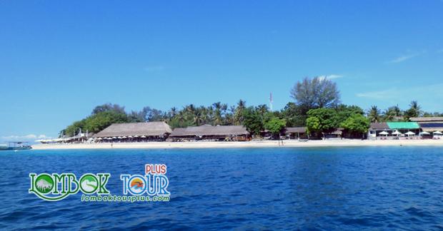 Indahnya Wisata Gili Trawangan Lombok