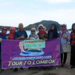 Pantai Tanjung Aan Lombok, Kecantikan Panorama Surga Dunia