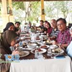 Rahasia Di Balik Nama Ayam Taliwang Lombok!