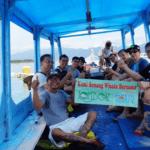 Wisata Pulau Lombok: Gili Kondo pulau Kecil nan Menawan