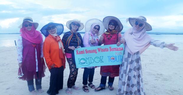 tempat - tempat wisata di lombok