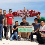 10 Tempat Wisata di Lombok Yang Paling Populer