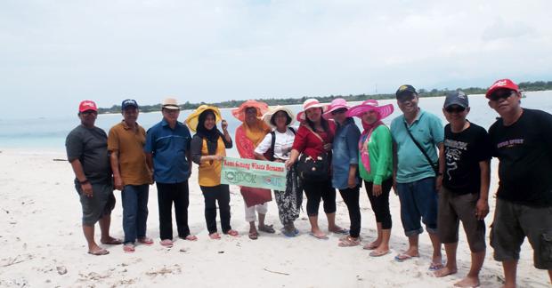 Surga Wisata Terbaik Indonesia? Gili Trawangan Tempatnya!