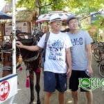 Liburan Gili Trawangan Lombok Bersama Keluarga dan Sahabat