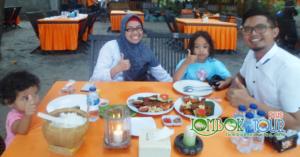 Kuliner Lombok