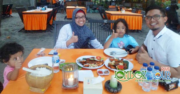 Kuliner di Lombok