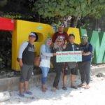 Rasakan Sensasi Wisata di Gili Trawangan Lombok