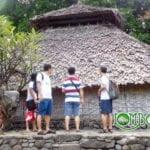 Wisata Masjid Bayan Beleq Lombok