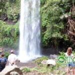Air Terjun Sendang Gile, Salah Satu Air Terjun Cantik di Lombok