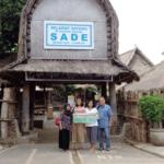 Desa Wisata Sade, Salah Satu Obyek Wisata Lombok