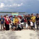 Keindahan Wisata Gili Trawangan Lombok Yang Menarik