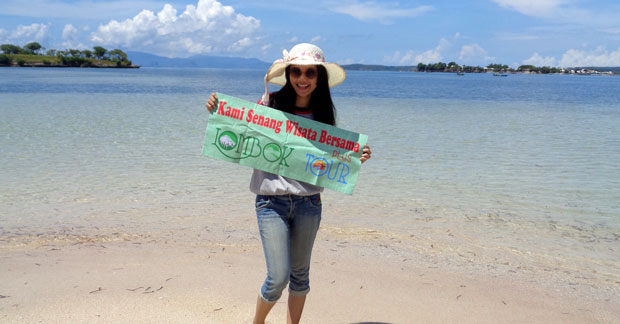 wisata di lombok timur