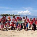 Kunjungilah Pantai Pink Lombok Salah Satu Pantai Unik di Indonesia