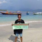 Mengunjungi Objek Wisata Lombok Yang Populer