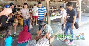 Tempat Wisata di Lombok Selain Pantai