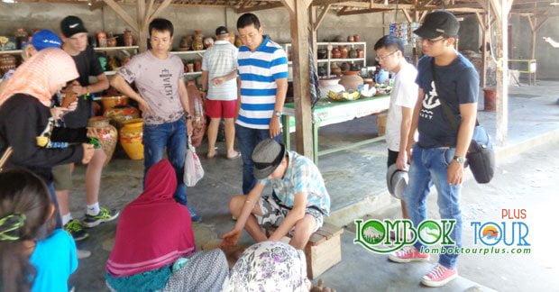 Tour Ke Lombok Adalah Tujuan Wisata Terbaik Tahun Ini