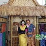 Wisata Desa Sukarara Lombok Yang Wajib Anda Kunjungi