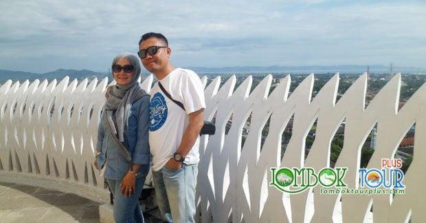 Islamic Center Lombok