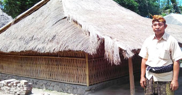 Masjid Kuno Karang Bayan