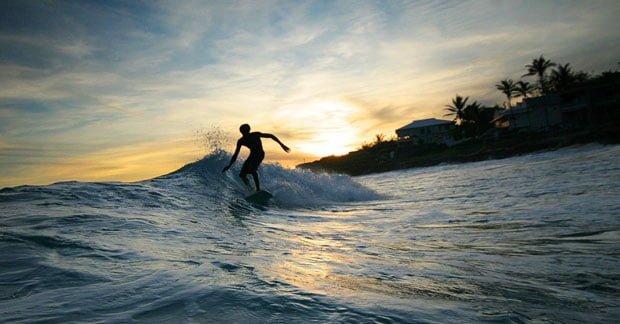 Pantai Bangko-Bangko Lombok