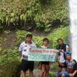 Keseruan Wisata Ibu Yuliana dan Keluarga di Lombok