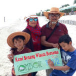 Wisata Ibu Ayu Bambang di Lombok