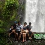 2 Wisata Air Terjun di Lombok Menawan Hati