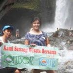 Wisata Air Terjun di Pulau Lombok Yang Mempesona