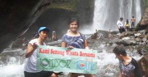 wisata liburan di lombok