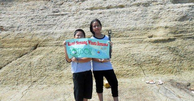Wisata Lombok bersama Lombok Tour Plus