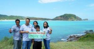 wisata lombok tengah