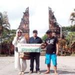 Holiday ke Wisata Pura Lingsar Lombok Yang Unik