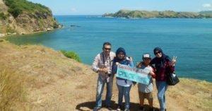 tempat liburan di lombok