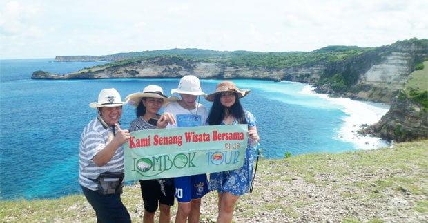 wisata lombok timur yang memukau