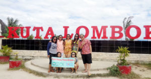 daftar tempat wisata di lombok