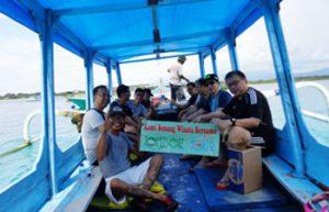 Serunya Wisata di Lombok