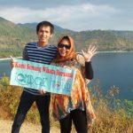 WIsata Ibu Via di Lombok