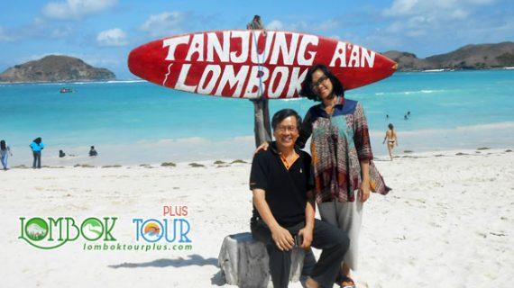 Tempat Wisata Di Lombok Selatan Yang Wajib Untuk Dikunjungi