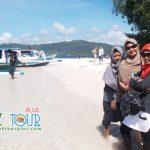 Objek Wisata Lombok Barat Populer yang Harus Dikunjungi