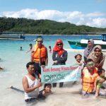 Wisata Lombok Gili Nanggu, Pulau Eksotis yang Siap Membuatmu Terpesona