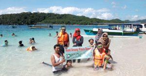 Wisata Lombok Gili Nanggu