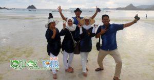 destinasi pulau lombok