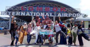 tour Lombok