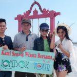 Testimonial Wisata Bapak Wely Dan Keluarga di Lombok