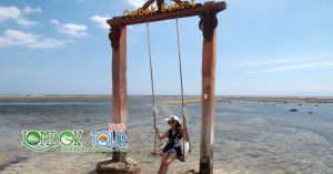 paket liburan Lombok