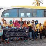 Testimonial Wisata Ibu Nita dan Sahabat di Lombok