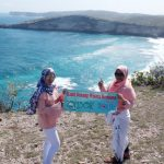 Testimonial Wisata Ibu Amel di Lombok