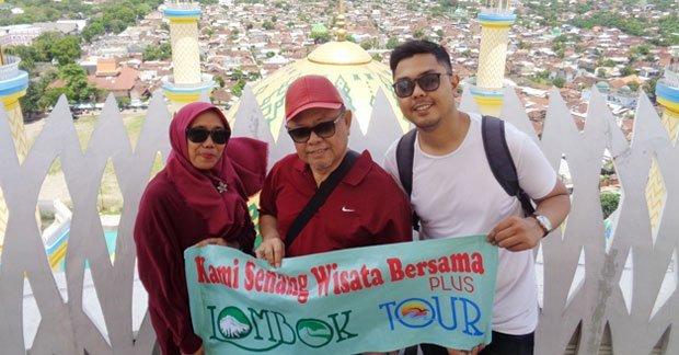 Wisata di Lombok bersama Lombok Tour Plus