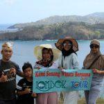 Tempat Wisata Di Lombok yang Wajib Anda Kunjungi
